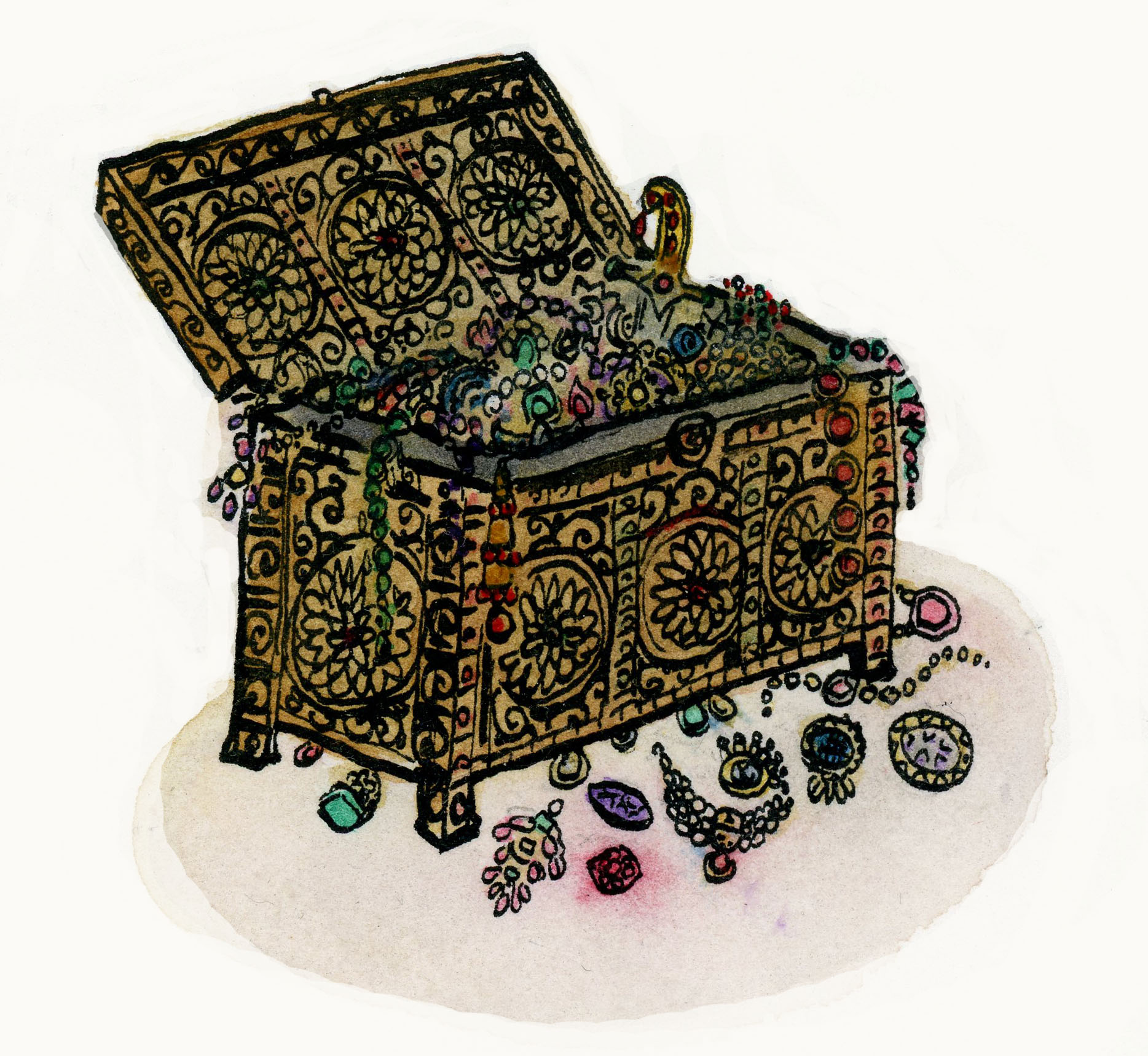 33.-The-treasure